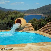 Hotel Pictures: Estudios Finca El Destino, El Berrueco