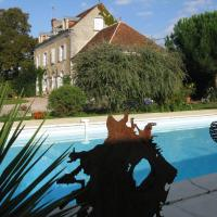 Hotel Pictures: B&B Le Clos du May, Le Poinçonnet