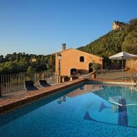 Hotel Pictures: Casa Fontanals, Falset