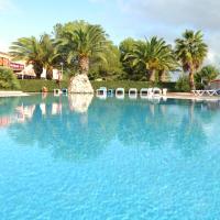 Hotel Pictures: Apartamentos Maribel, Cala Blanca