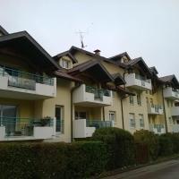 Hotel Pictures: Les Jardins De La Tournette, Saint-Jorioz