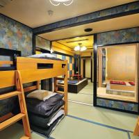 Deluxe Room with Bunk Beds (5 Adults)