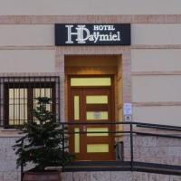 Hotel Pictures: Hotel Daymiel, Daimiel