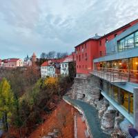 Hotel Pictures: Hotel Rajská zahrada, Nové Město nad Metují