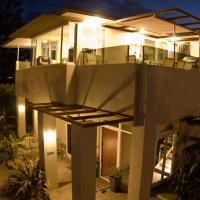 Waihi Beach Lodge