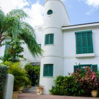Hotel Pictures: Mullins Bay Town House, Saint Peter