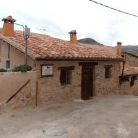 Hotel Pictures: Mirador del Maestrazgo - Los Pajarcicos, Ejulve