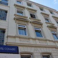 Centrum Hotel Commerz am Bahnhof Altona