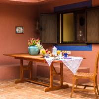 Hotel Pictures: Casa el Porte, Tegueste
