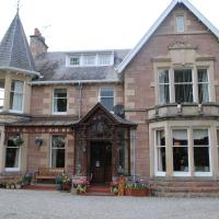 Hotel Pictures: Chrialdon House, Beauly
