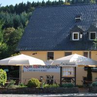 Hotel Pictures: Waldhotel im Wiesengrund, Hürtgenwald