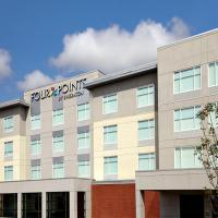 Hotel Pictures: Four Points by Sheraton Edmonton International Airport, Nisku