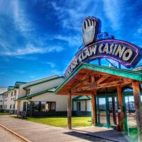 Hotel Pictures: Bear Claw Casino & Hotel, Kenosee Park
