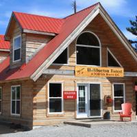 Hotel Pictures: Haliburton Forest & Wild Life Reserve Ltd., Haliburton