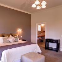 Strand Room - Super King Room
