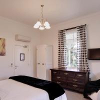 Pacific Room - King Room