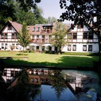 Hotelbilleder: Hotel Müggenburg, Schlepzig
