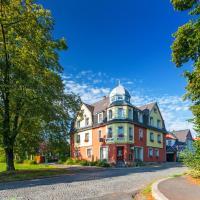 Hotel Pictures: Pytloun Design Hotel, Liberec