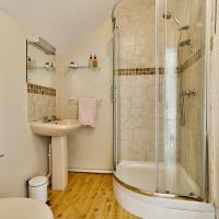 Double Room with Private External Shower