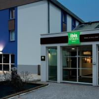 Hotel Pictures: ibis styles Brive Ouest, Brive-la-Gaillarde