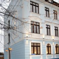 Hotel Tchaikovsky