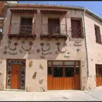 Hotel Pictures: Casa Rural El Taller De Benito, Cañamero