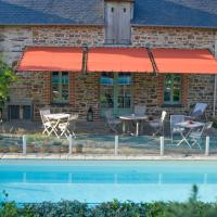 Hotel Pictures: Tillac Chambres d'hôtes, Pléchâtel