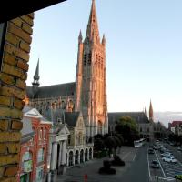 Fotos del hotel: Holiday Home Alice House, Ypres