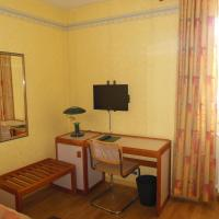 Single or Double Room with Shower