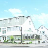 "Hotel Pictures: Hotel ""Im Winkel"", Elmshorn"