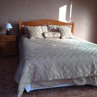 Zdjęcia hotelu: Alojamiento Licancabur, San Pedro de Atacama
