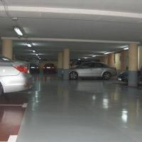Twin Room with Parking