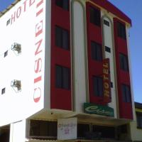 Hotel Pictures: Hotel Cisne II, Santa Elena