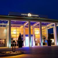 Hotel Pictures: Hotel Svanen Billund, Billund
