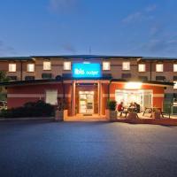 Hotel Pictures: ibis Budget Coffs Harbour, Coffs Harbour