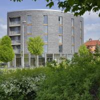 Hotelbilleder: MARA Hotel, Ilmenau