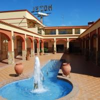 Hotel Pictures: Hotel Trajano, Zalamea de la Serena