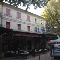 Hotel Pictures: Hôtel Restaurant le Central, Châteaurenard