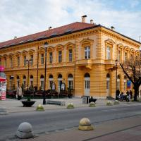 Rooms Slavonija