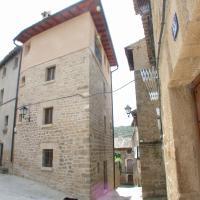 Hotel Pictures: Casa Azulete, Uncastillo