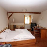 Standard Double Room (main house)