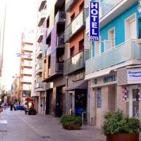 Fotos de l'hotel: Hotel Goya, Lleida