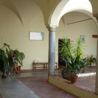 Hotel Pictures: Albergue Convento De San Francisco, Zafra