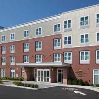 Homewood Suites by Hilton Newport-Middletown