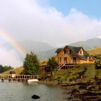 Hotel Pictures: Lodge de Montaña Lago Monreal, El Blanco