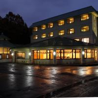 ホテル写真: ホテル オークフォレスト, 白馬村