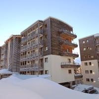 Hotel Pictures: Résidence L'Ecrin des Neiges, Chamrousse