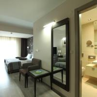Double or Twin Room with Sofa Bed
