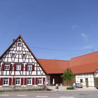 Hotel Pictures: Stubersheimer Hof, Stubersheim