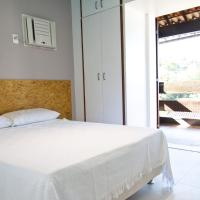 Standard Room with Balcony and Shared Bathroom